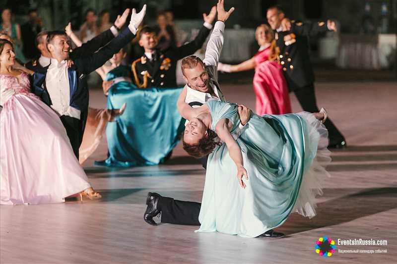 Танцы для мужчин, чем они полезны? - 21